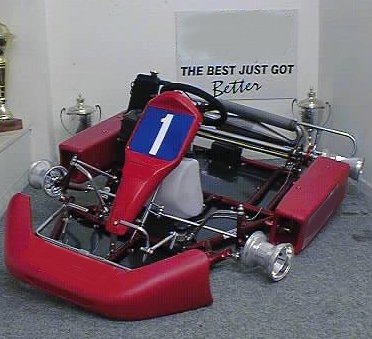 The Rotax Max
