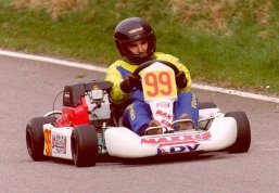 The Super Pro Kart